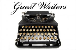 Guest Writer