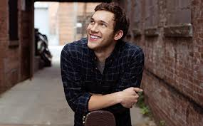 singer phillip phillips