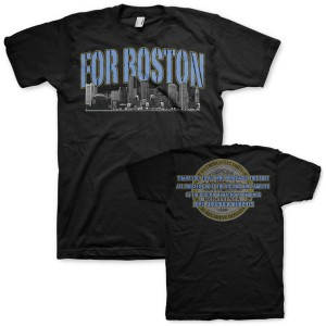 Dropkick Murphys Boston Bombing